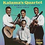 Kalama's Quartet Early Hawaiian Classics