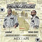 Hoodstarz Killin Em (Feat. Pastor Troy)