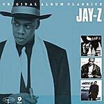 JAY Z Original Album Classics