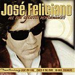 José Feliciano Jose Feliciano: All The Greatest Performances
