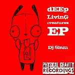 DJ Slam Deep Living Creatures