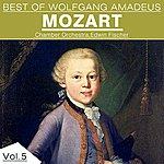 Edwin Fischer Best Of Wolfgang Amadeus Mozart, Vol. 5