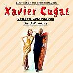 Xavier Cugat Congas, Chihuahuas And Rumbas