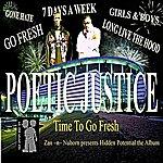 Poetic Justice 7 Days A Week - Single