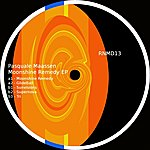 Pasquale Maassen Moonshine Remedy - Ep