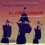 Vangelis 1492 La Conquista Del Paradiso / El Conquistador