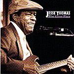 Jesse Thomas Blue Goose Blues
