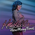 Cover Art: How Many Times