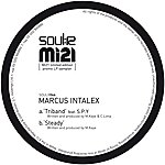 Marcus Intalex Triband / Steady