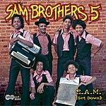 Sam Brothers 5 Sam (Get Down!)