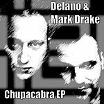 Delano Chupacabra - Ep