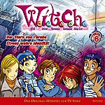 Witch Folge 6 - Der Stern Von Threbe / Elyons Wahre Identität