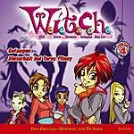 Witch Folge 4 - Gefangen / Hinterhalt Bei Torus Filney