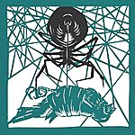 Okkervil River Wake And Be Fine B/W Weave Room Blues