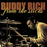 The Buddy Rich Orchestra From The Sticks