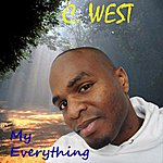 C. West My Everything - Single