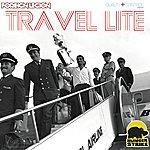 Foreign Legion Travel Lite - Single