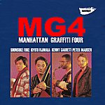 Kenny Garrett Mg4
