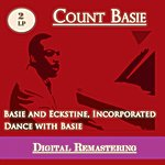 Count Basie Orchestra Basie And Eckstine : Incorporated - Dance With Basie (2 Lp)