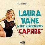 Laura Vane Capsize