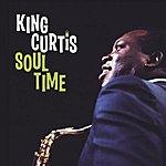 King Curtis Soul Time