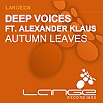 Deepvoices Autumn Leaves
