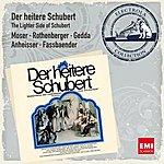 Brigitte Fassbaender Der Heitere Schubert