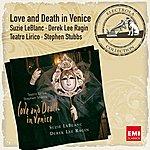 Derek Lee Ragin Love And Death In Venice