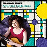 Sharon Isbin Sharon Isbin: American Landscapes