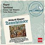 Elisabeth Grümmer Wagner: Tannhäuser