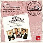 Chor Des Bayerischen Rundfunks Zar Und Zimmermann - Komische Oper In Drei Aufzügen (Gesamtaufnahme In Deutscher Sprache)