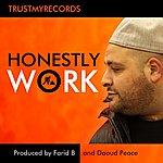 Honestly Work Radio Version - Single