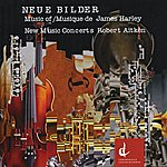 Robert Aitken Neue Bilder - The Music Of James Harley