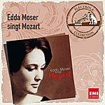 Edda Moser Mozart: Edda Moser Singt Mozart