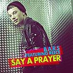 Bars Say A Prayer