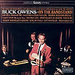 Buck Owens On The Bandstand