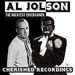Al Jolson The Greatest Entertainer