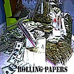 W.I.Z. Rolling Papers (Feat. Yung Von) - Single