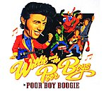 Willie & The Poor Boys Poor Boy Boogie - The Willie & The Poor Boys Anthology