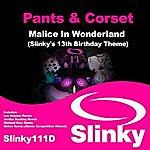 Pants Malice In Wonderland