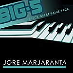 Jore Marjaranta Big-5: Jore Marjaranta