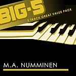M.A. Numminen Big-5: M.A. Numminen