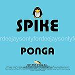 Spike Ponga