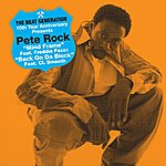 Pete Rock The Beat Generation 10th Anniversary Presents: Pete Rock - Mind Frame B/W Back On Da Block