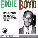 Eddie Boyd The Complete Recordings Vol.2