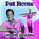 Pat Boone A Wonderful Time