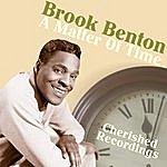 Brook Benton A Matter Of Time