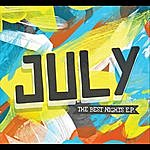 July The Best Nights - Ep