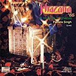 Pamela Singh Khazana '85 ( Live )