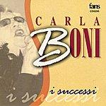 Carla Boni I Successi DI Carla Boni